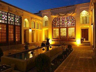 رزرو هتل خانه تاریخی کیانپور اصفهان