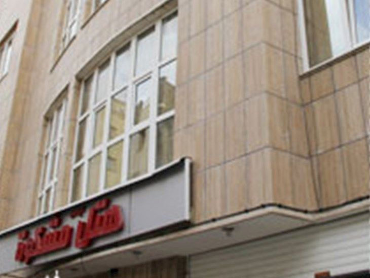 رزرو هتل مشکات مشهد