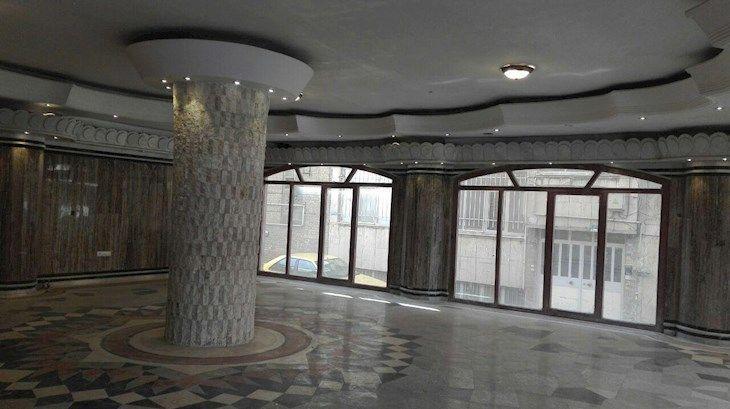 رزرو هتل سيب تهران