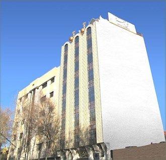رزرو هتل زهره اصفهان
