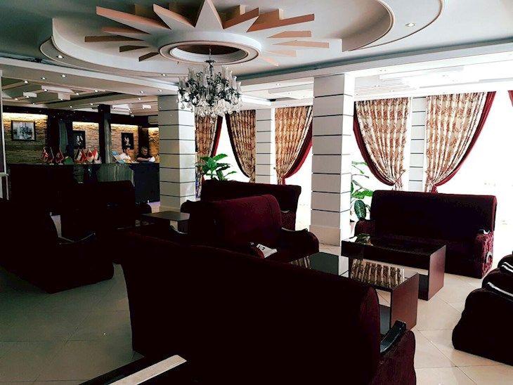 رزرو هتل نگارستان مشهد
