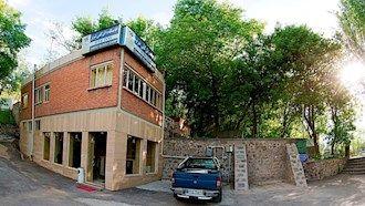 رزرو هتل جهانگردی تبریز تبریز