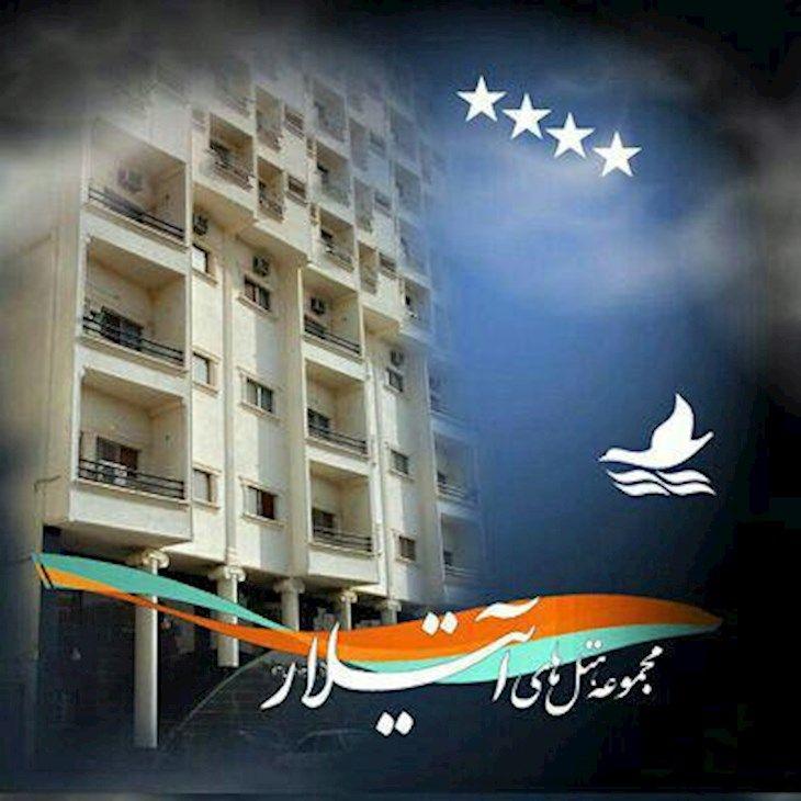 رزرو هتل آتیلار 1 و 2 بندر عباس