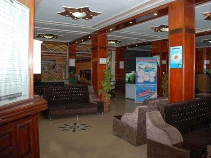 رزرو هتل استقلال مشهد