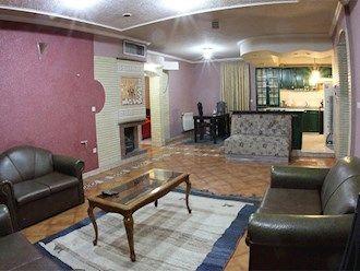 رزرو هتل سریر شیراز