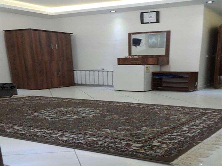 رزرو هتل ثامن السرور مشهد