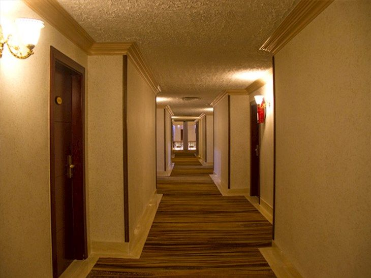 رزرو هتل پارس کاروانسرا آبادان