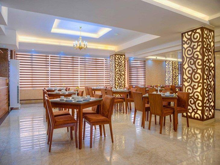 رزرو هتل ایران بندر عباس