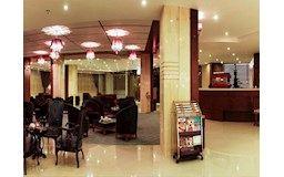 رزرو هتل سي نور مشهد