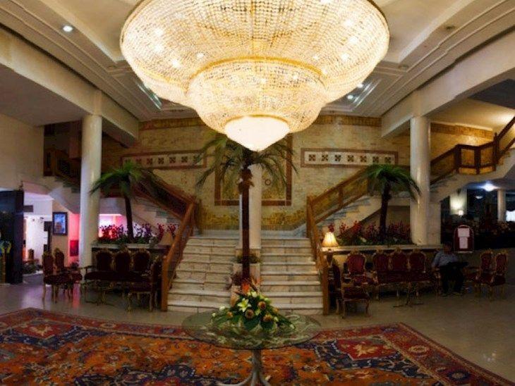 رزرو هتل مشهد مشهد