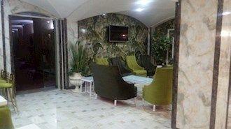 رزرو هتل آسمان کرمان