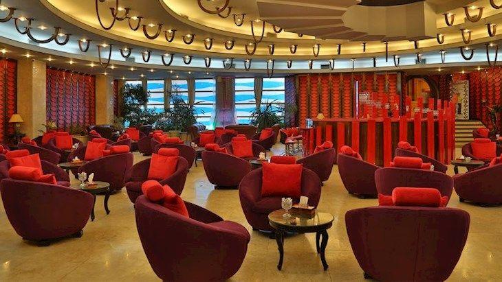 رزرو هتل بین المللی بزرگ فردوسی تهران