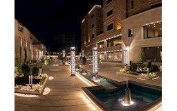 رزرو هتل زنديه شیراز