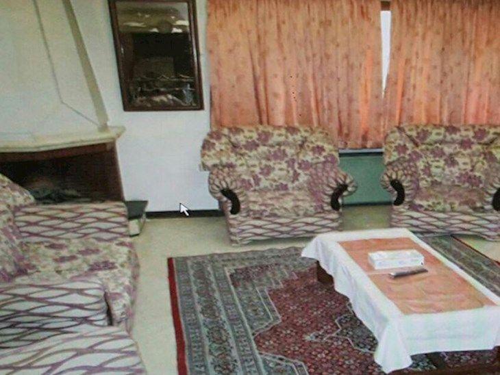 رزرو هتل خلیج فارس مشهد
