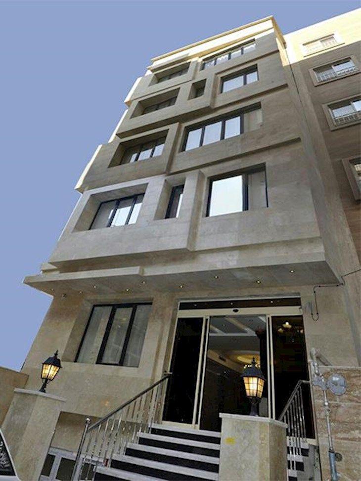 رزرو هتل مرصاد مشهد
