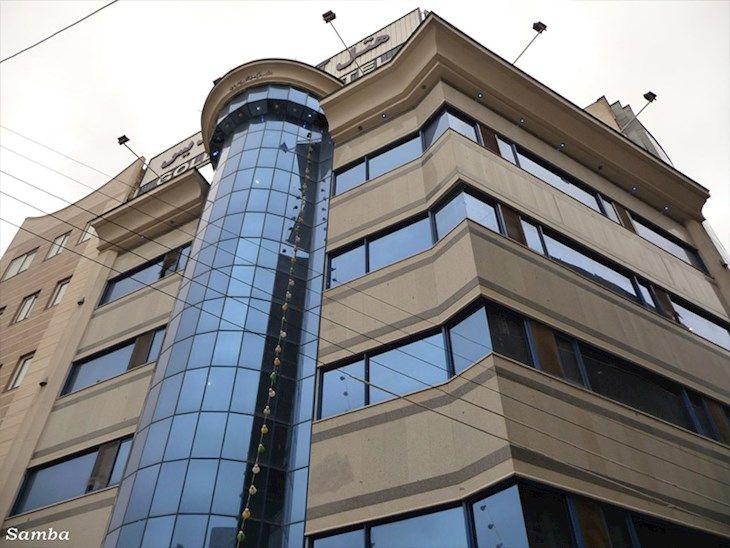 رزرو هتل گلدیس مشهد