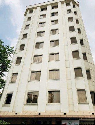 رزرو هتل مهمانکده جاده ابريشم تهران