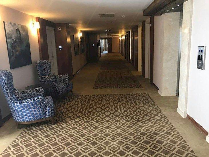رزرو هتل رفاه مشهد