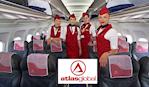 بلیط هواپیما اطلس گلوبال