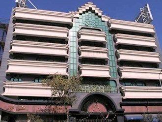 رزرو هتل نور مشهد