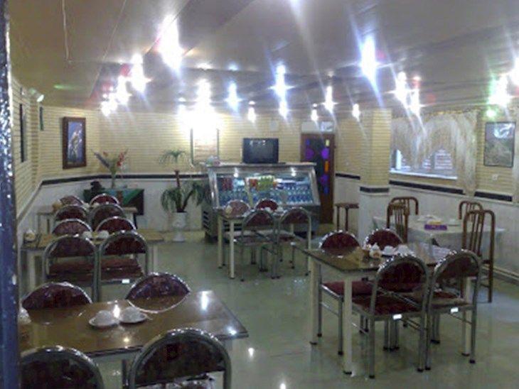 رزرو هتل مروارید تبریز