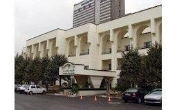 رزرو هتل پارسيان اوين تهران