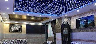 رزرو هتل شاد مشهد
