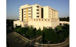 رزرو هتل پرديسان مشهد
