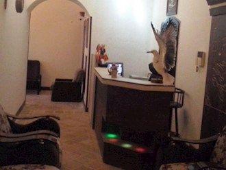 رزرو هتل سنتی رز یزد