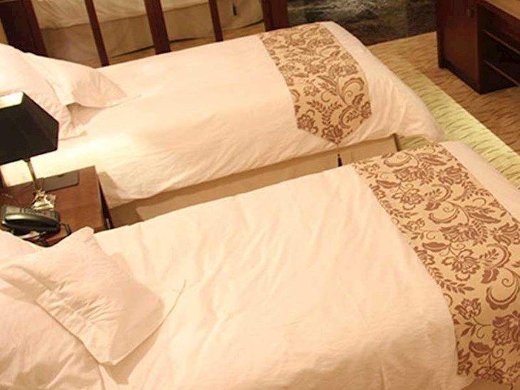 رزرو هتل سورینت مریم کیش