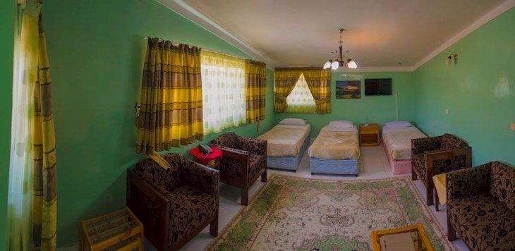 رزرو هتل جهانگردی آستارا آستارا