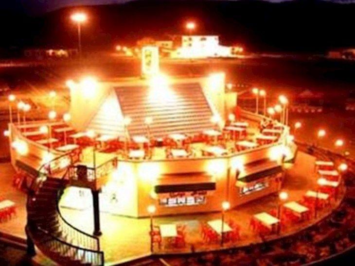 رزرو هتل ساحل ارومیه