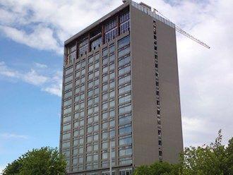 رزرو هتل آنا ارومیه