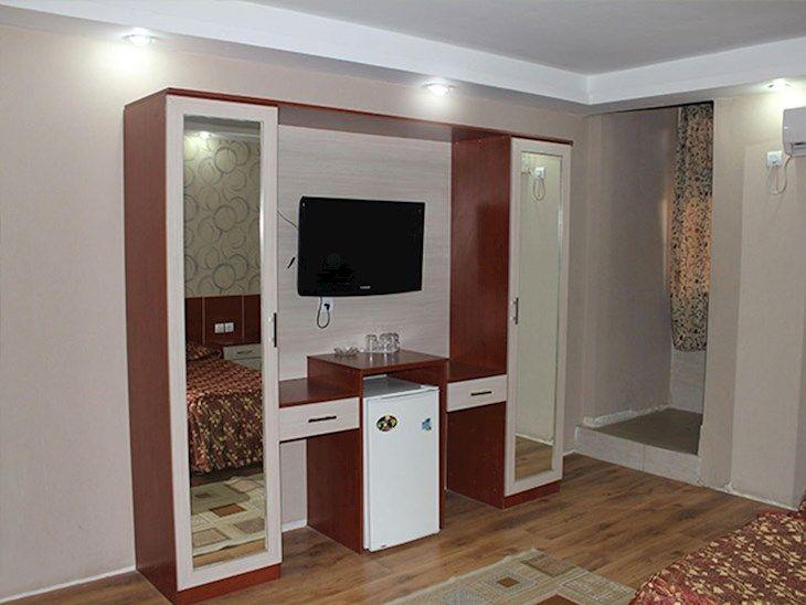 رزرو هتل ایران اهواز