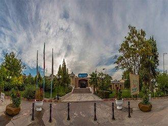 رزرو هتل جهانگردي اصفهان