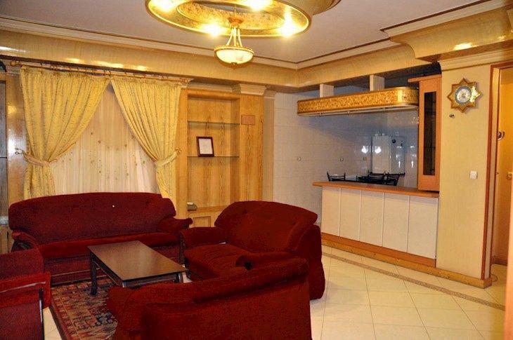 رزرو هتل خاتون اصفهان