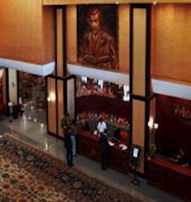 رزرو هتل SHAHRYAR INTERNATIONAL HOTEL تبریز