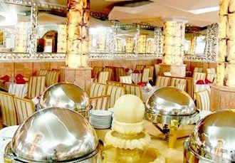 رزرو هتل شیراز مشهد