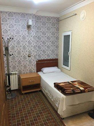 رزرو هتل مهمان پذير کشاورز تهران