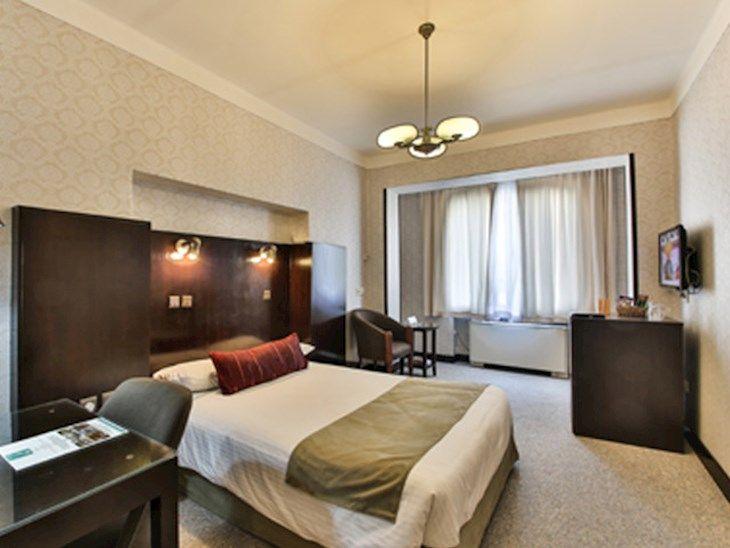 رزرو هتل مشهد تهران