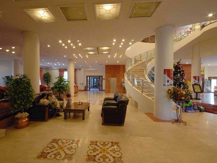 رزرو هتل شایگان کیش