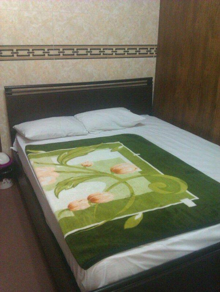 رزرو هتل خرم ارومیه