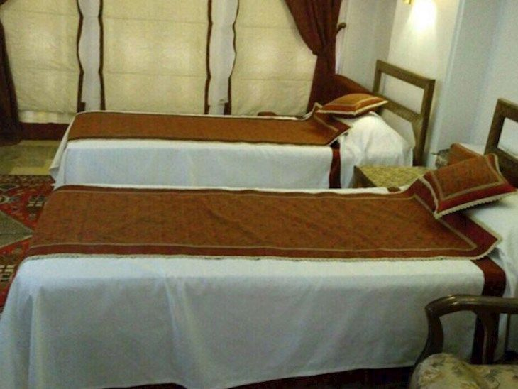 رزرو هتل موزه فهادان یزد