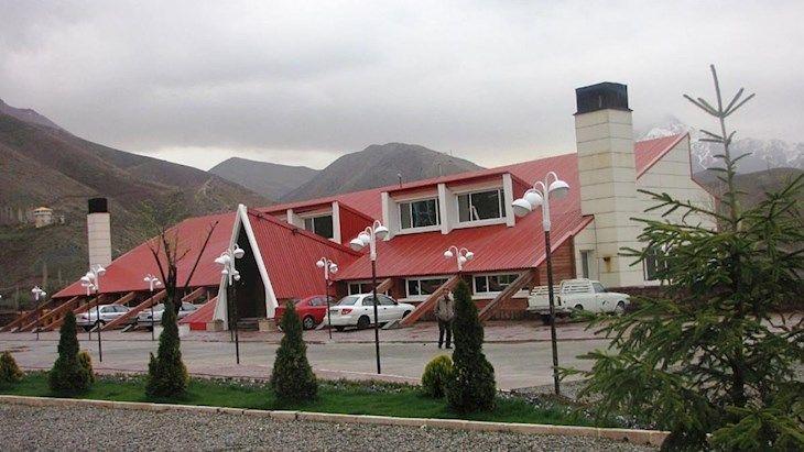 رزرو هتل جهانگردي ميگون. تهران