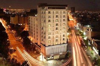 رزرو هتل بزرگ (گرند هتل) تهران