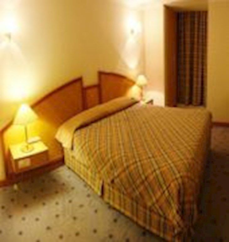 رزرو هتل PARS HOTEL SHIRAZ شیراز