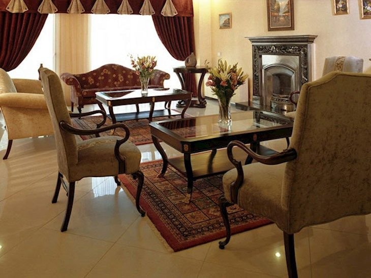 رزرو هتل مدیا تهران