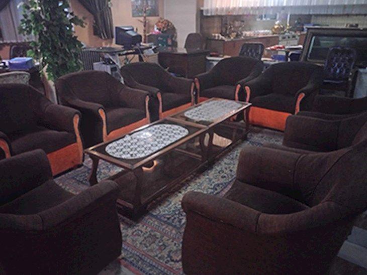 رزرو هتل ایران تبریز