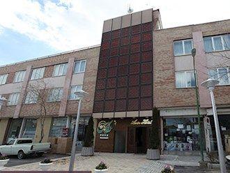 رزرو هتل آوین اصفهان