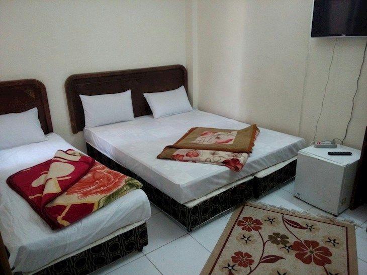 رزرو هتل پروشاد مشهد